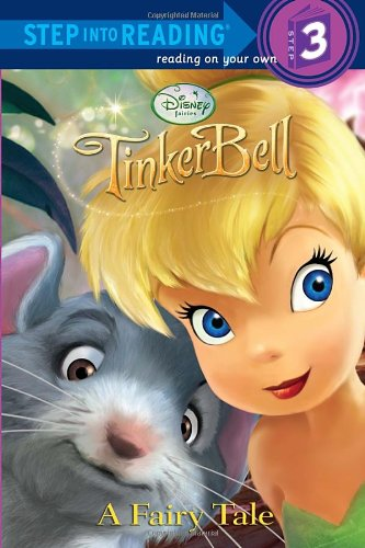 TinkerBell: A Fairy Tale
