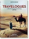 Travelogues - Le plus grand voyageur de son temps (1892-1952)