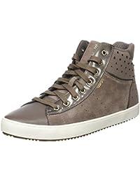 6f5be356e902 Suchergebnis auf Amazon.de für  Leder - Sneaker   Damen  Schuhe ...
