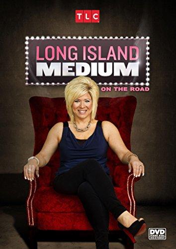 Long Island Medium: On the Road [DVD-R]