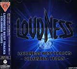 Songtexte von Loudness - BEST TRACKS -COLUMBIA YEARS-