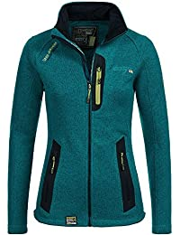 Geographical Norway - Cárdigan - para mujer