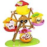 Yoohoo & Friends - Set de noria y muñeco, multicolor (Simba 5955312)
