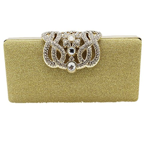 Shiratori , Damen Clutch