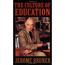 The Culture of Education (Paper)