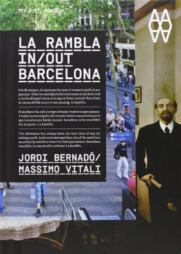 La Rambla in/out Barcelona (ACTAR)