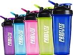 ProElite Neon Smart Blender Bottle Sh...