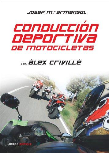Conducción deportiva de motocicletas (motor) Josep M. Armengol