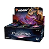 Magic the Gathering mtg-m19-bd-en Core 2019 booster display