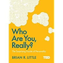 Who are You, Really? (TED 2)