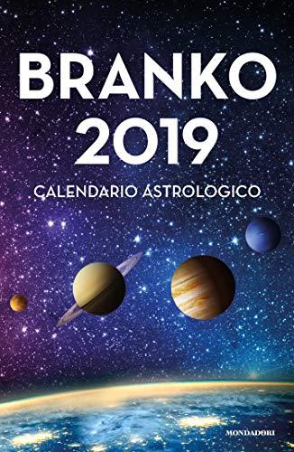 calendario astrologico 2019