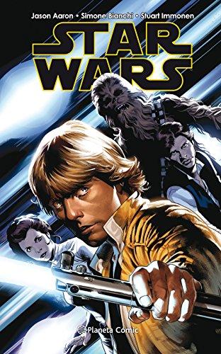 Segunda entrega recopilatoria de la actual serie en curso Star Wars (Marvel). Incluye las grapas Star Wars # 7-12