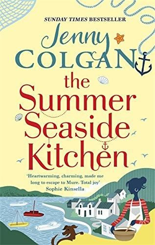 The Summer Seaside Kitchen Test