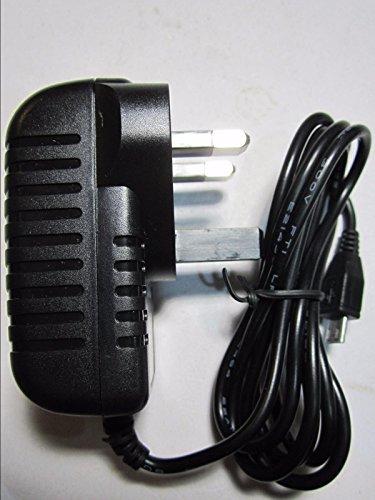 5V Netz AC-DC-Adapter 4EC Technology 2nd Gen Deluxe 22400mAh Externer Akku