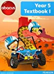 Abacus Year 5 Textbook 1