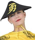 Guirca Fiestas GUI13529 - verschiedene chinesische Hüte aus Filz