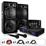 Set DJ