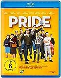Pride [Blu-ray]