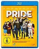 Pride Bluray