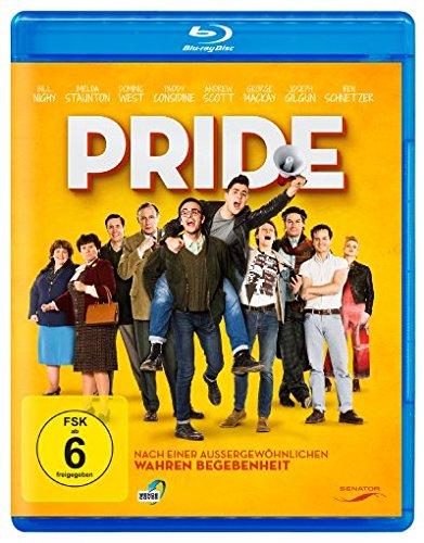 Bild von Pride [Blu-ray]