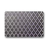 Personal Custom quatrefoil Fu?matten Doormat Outdoor Indoor 23.6