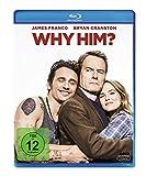 Why him? - Blu-ray