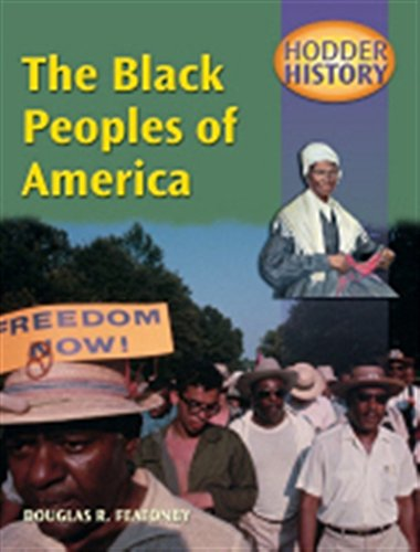 Black Peoples of America: Mainstream Edition