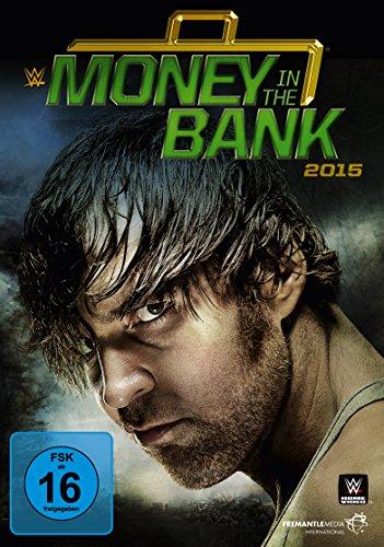 King Orten (WWE - Money in the Bank 2015)