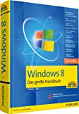 Image de Windows 8 - komplett in Farbe: Das große Handbuch (Kompendium / Handbuch)