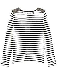 Promod Maritimes Shirt