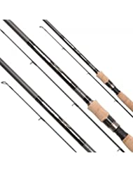 Daiwa procaster X 2,4m 5–30g de pescar de spinning