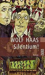 Silentium! (Privatdetektiv Brenner)