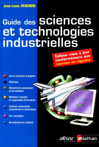 GUIDE DES SCIENCES TECHNO IND