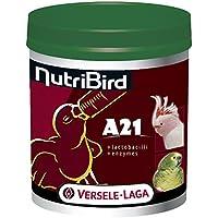 Nutribird A21 Pastoncino Pappagallo Pulli Uccello Pappa da Imbecco - 800 Gr.