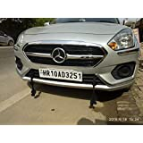 SDR Premium Quality Front Grill For Maruti Swift Dzire 2017 (Mercedes Style)