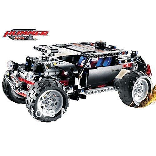decool-di-marca-technic-auto-hummer-suv-costruzioni-set-470pz-scatola-set-3340