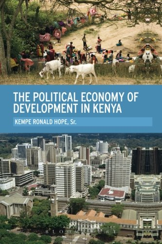 The Political Economy of Development in Kenya