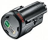 Bosch 1600A0049P Power 4All Batteria al Litio 10,8 V da 2.0 Ah