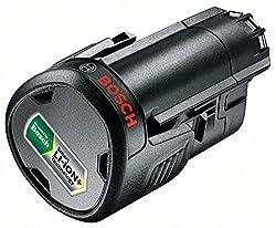 Bosch Home and Garden PBA 10,8 V Akku, Lithium-Ionen, 2,0 Ah, 1600A0049P