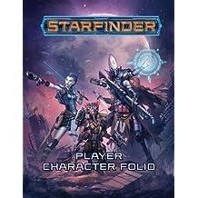 Starfinder Roleplaying Game: Starfinder Player Character Folio