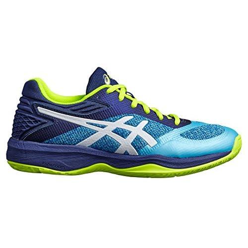 51QBsxgLWkL. SS500  - ASICS Gel-Netburner Ballistic FF Women's Netball Shoes