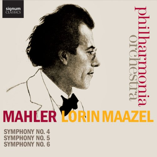 Symphony No. 4 in G Major: III. Ruhevoll, poco adagio