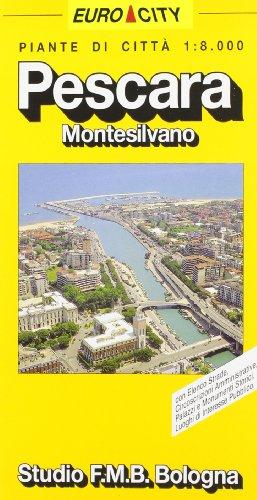 Pescara 1:8.000 (Euro City)