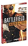 Battlefield Hardline: Prima Official Game Guide