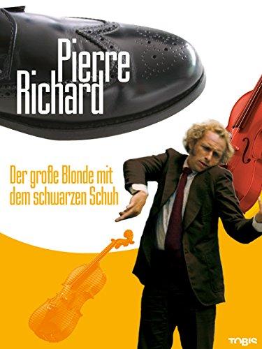 Der große Blonde mit dem schwarzen Schuh [dt./OV] (Alte Fliege Schwarze)