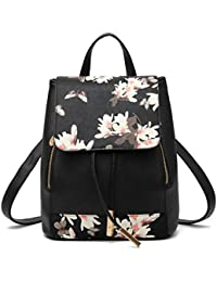 Tibes Small Daypack Casual Waterproof Backpack for Women/Girls