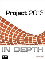 Project 2013 In Depth by Scott Daley (2013-09-02)
