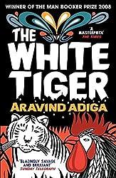 The White Tiger by Aravind Adiga (2012-03-01)