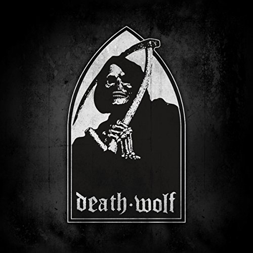 Death Wolf: II: Black Armoured Death (Limited Edition) (Audio CD)