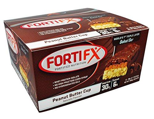 FortiFX Fit Elite-Cookies & Cream